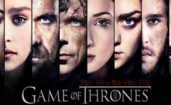 Publican adelanto de la sexta temporada de Game of Thrones